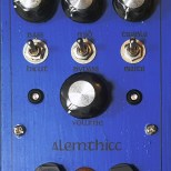 Alemthicc - Tube Preamplifier