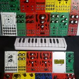 424 Synthesizer Modular