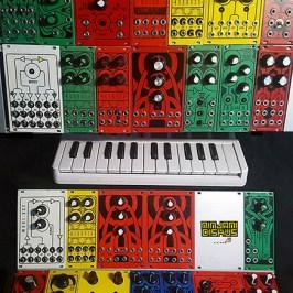 424 Synthesizer Modular