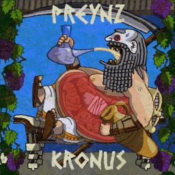 Preynz - Kronus