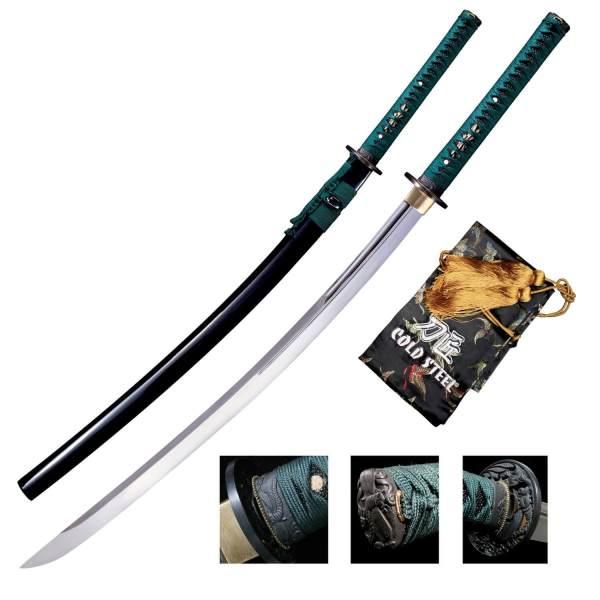 Cold Steel Dragonfly Series - Katana Sword - 88DK
