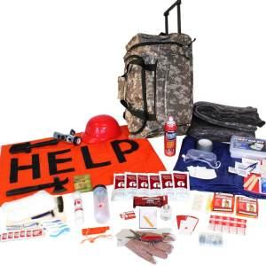 SKWF Wildfire Emergency Kit