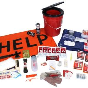 Guardian Hurricane Preparedness Kit - SKHR