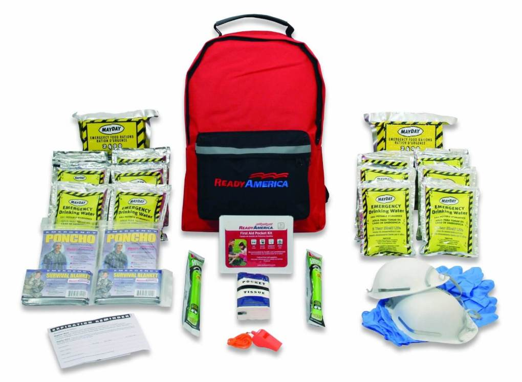 Ready-America-2Person-Emergency-Survival-Kit