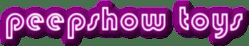 peepshow toys logo