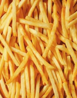 Quickie - French Fries