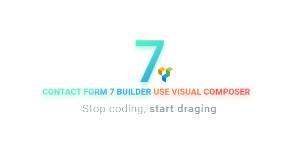 Moana - Contact Form Seven CF7 Builder use Visual Composer