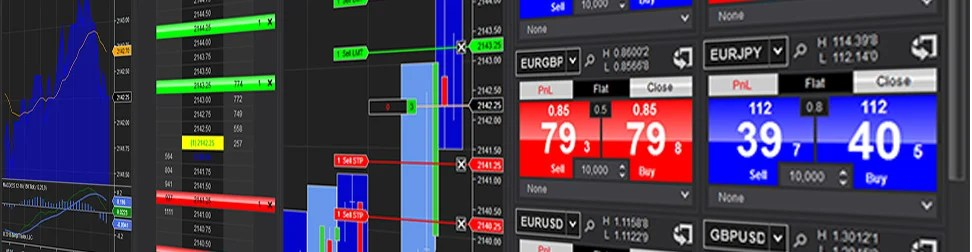 NinjaTrader 8 Introduces New Trade Performance Window! | NinjaTrader Blog