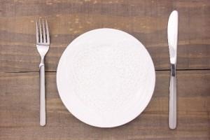 妊活中の食事