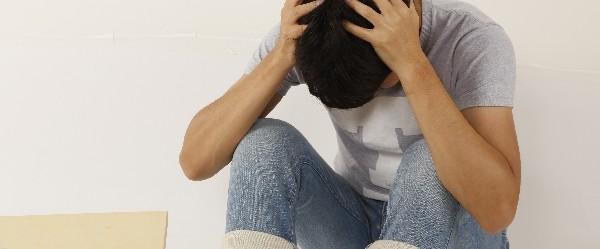 男性不妊の原因膿性液症