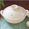 蒸し鍋のおすすめは長谷園の土鍋 伊賀焼。使い方と口コミ。