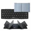 スマホ用キーボードbluetoothのおすすめiClever IC-BK03のレビュー