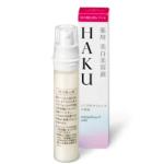 資生堂HAKU美容液 メラノフォーカスvのレビュー、効果使い方等お話します。