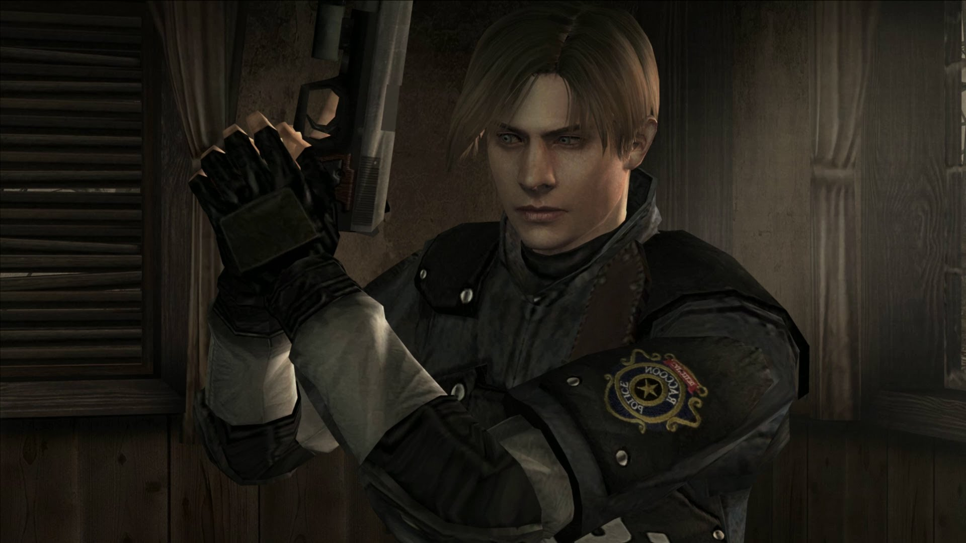 Wesker Wallpaper Hd Resident Evil 0 1 And 4 Launching Later This May On