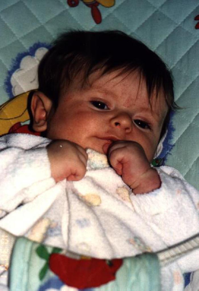 E newborn 2