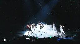 Sexy Zone Japan Tour100
