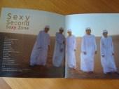 Photobook tracklist