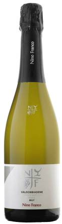 NFF Brut Prosecco Bottle