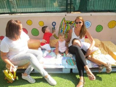 Jornades d'acollida Carlet Escoles Infantils Ninos