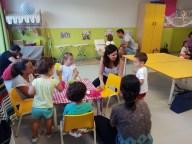 Jornades d'acollida Picassent Escoles Infantils Ninos