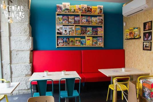 cereal hunters cafeteria niños (8)