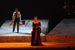Nino Surguladze - Carmen-Sassari