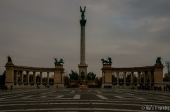 The Heroes Square