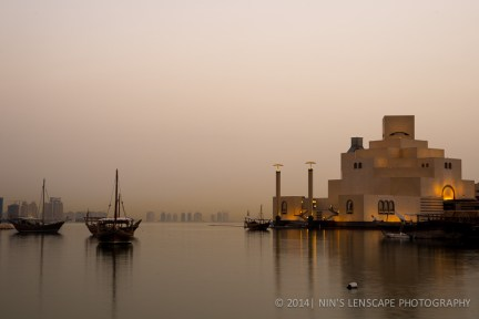 Museum of Islamic Art - Doha, the new Icon of the city