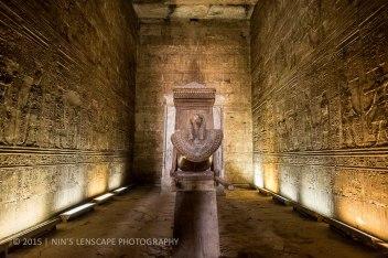 Temple of Edfou