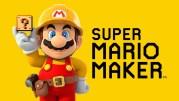 4: Super Mario Maker El mejor creador de juegos de Mario de todos los tiempos. Todos soñamos con algún día diseñar nuestros propios niveles del plomero más famoso del mundo y Nintendo nos dio la oportunidad de una manera sobresaliente. Con un enorme arsenal de objetos a nuestra disposición, es muy probable que Nintendo no vuelva a crear juegos de Mario en 2D pues nosotros podemos hacerlos desde nuestra casa.