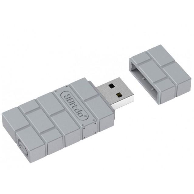8bitdo USB Adapter