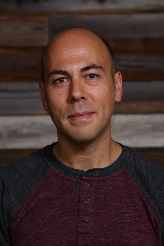 Greg Kasavin, Creative Director