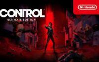 Διαθέσιμο το Control Ultimate Edition από 28/10