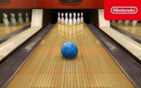 nintendo bowling