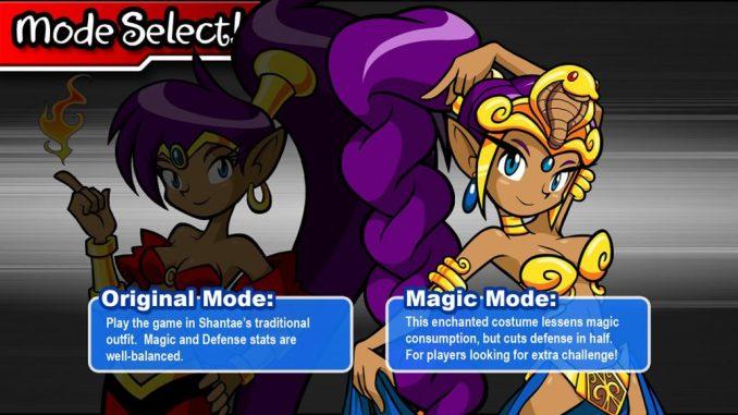 Shantae: Risky's Revenge - Director's Cut picture 4