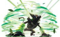 Pokemon Sword Shield Zarude