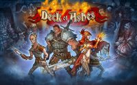 """CARD-BASED RPG """"DECK OF ASHES"""" COMES TO SWITCH IN Q2 2021"""