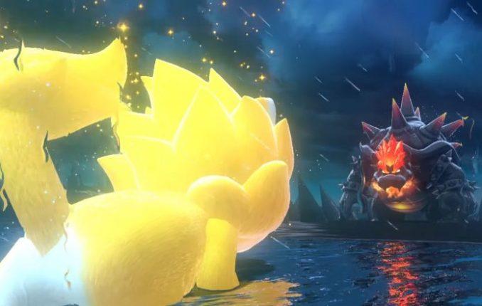 Super Mario 3D featured