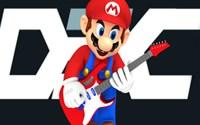 DSC Mario