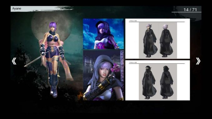 Ayane (Deluxe Edition)
