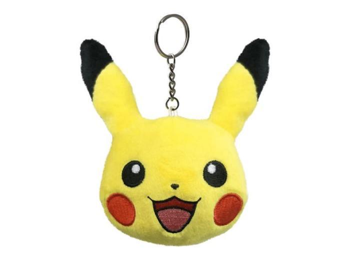 pokemon-lets-go-pikachu-schlüsselanhänger