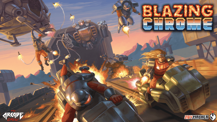 Blazing-Chrome-Key-art-2