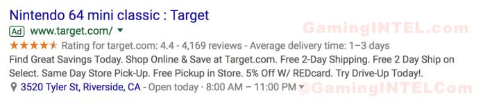 N64-Nintendo-64-Classic-Mini-Target.com-Ad-Leaked-via-Google