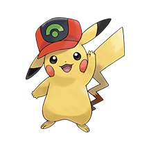pikachu-hoenn-mütze