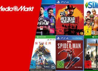 18c29baa84 Fünf Spiele kaufen, drei bezahlen – bei MediaMarkt