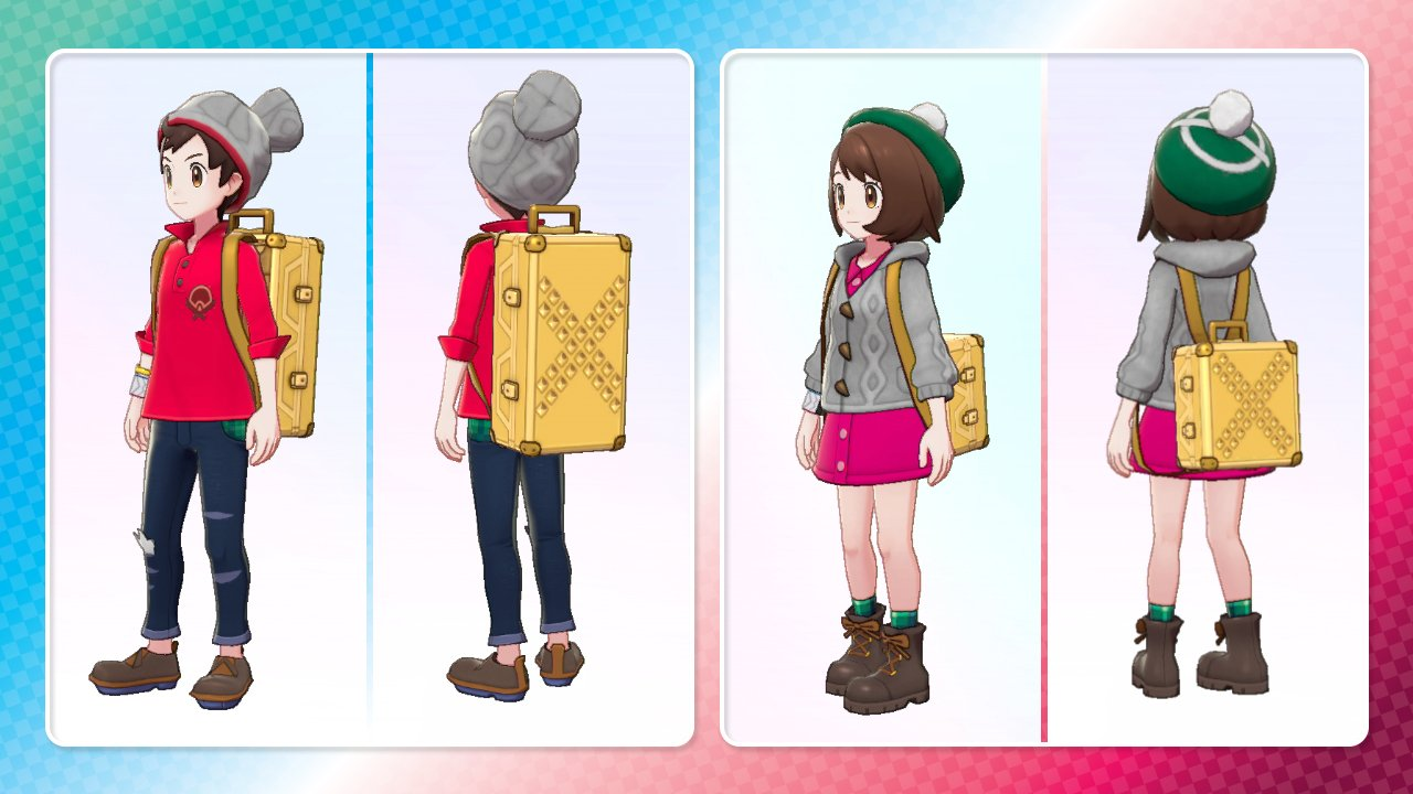 pokemon schwert oder schild unterschiede
