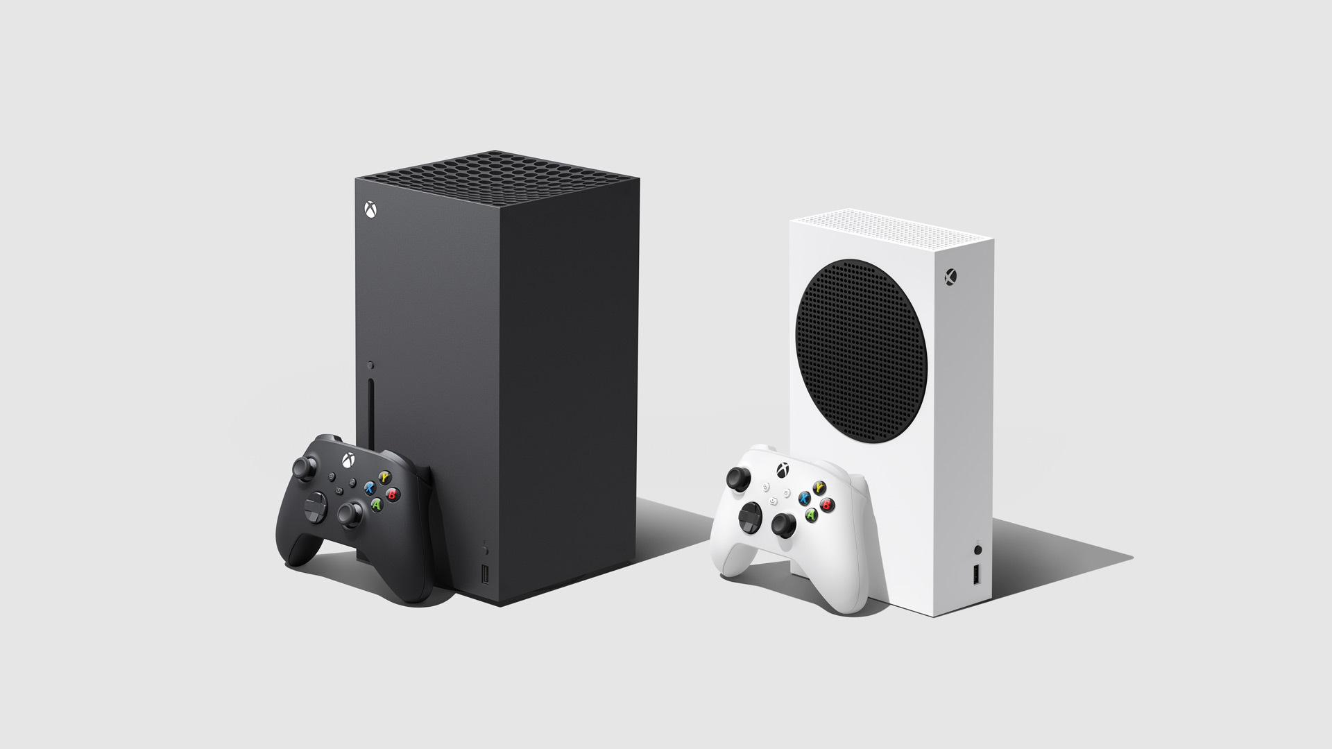 Xbox Serie X Vorbestellen