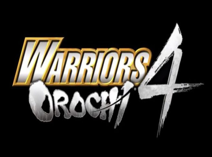 Warriors Orochi 4 prend la pose...