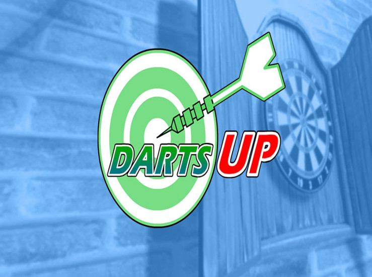 Darts Up arrive sur Switch...