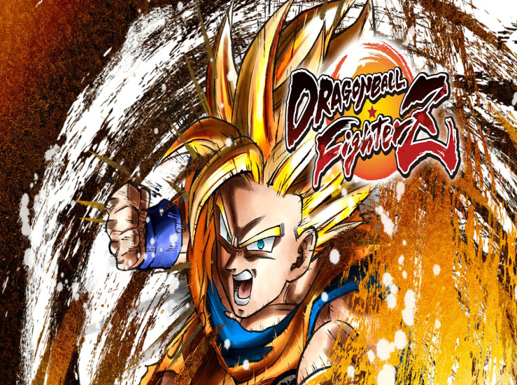 Dragon Ball FighterZ en images...